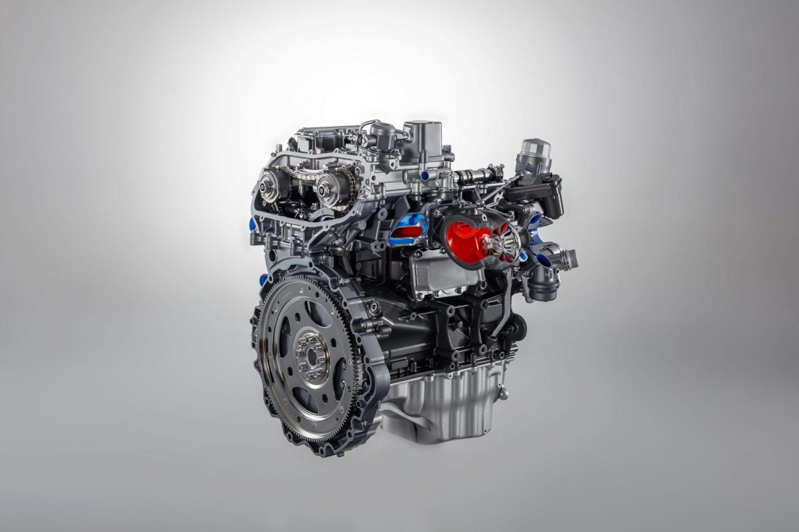 Najczęstsze usterki silnika