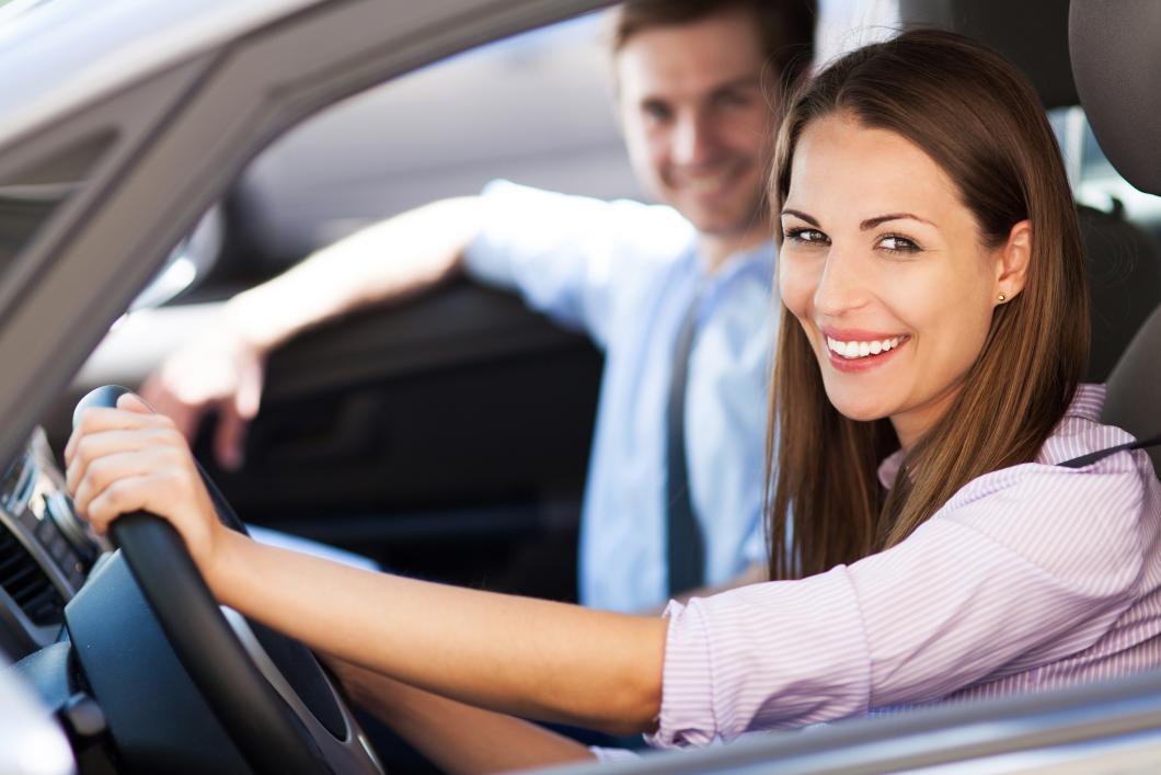 Bądź życzliwym kierowcą